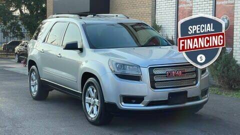 2015 GMC Acadia for sale at Auto Imports in Houston TX