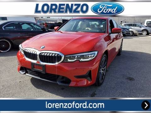 2020 BMW 3 Series for sale at Lorenzo Ford in Homestead FL