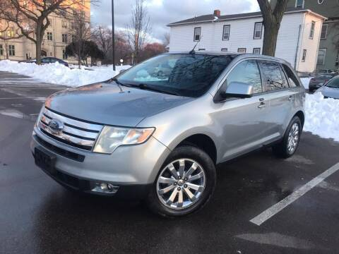2007 Ford Edge for sale at Your Car Source in Kenosha WI