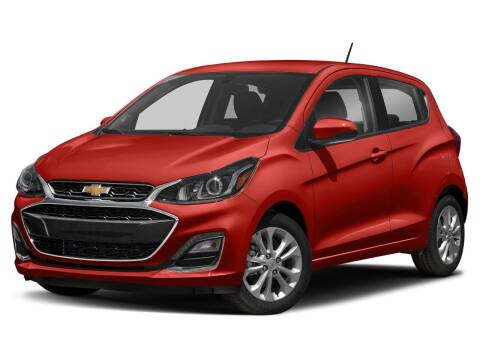 2021 Chevrolet Spark for sale at Herman Jenkins Used Cars in Union City TN