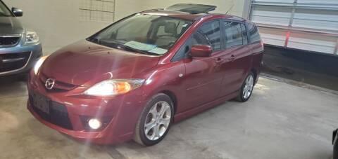 2009 Mazda MAZDA5 for sale at Klika Auto Direct LLC in Olathe KS