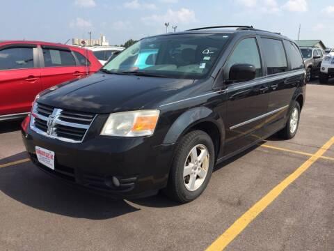 2010 Dodge Grand Caravan for sale at De Anda Auto Sales in South Sioux City NE