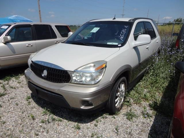 2005 Buick Rendezvous for sale at Carz R Us 1 Heyworth IL in Heyworth IL