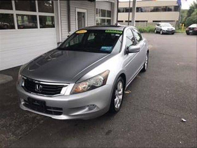 2009 Honda Accord for sale at Wilton Auto Park.com in Wilton CT