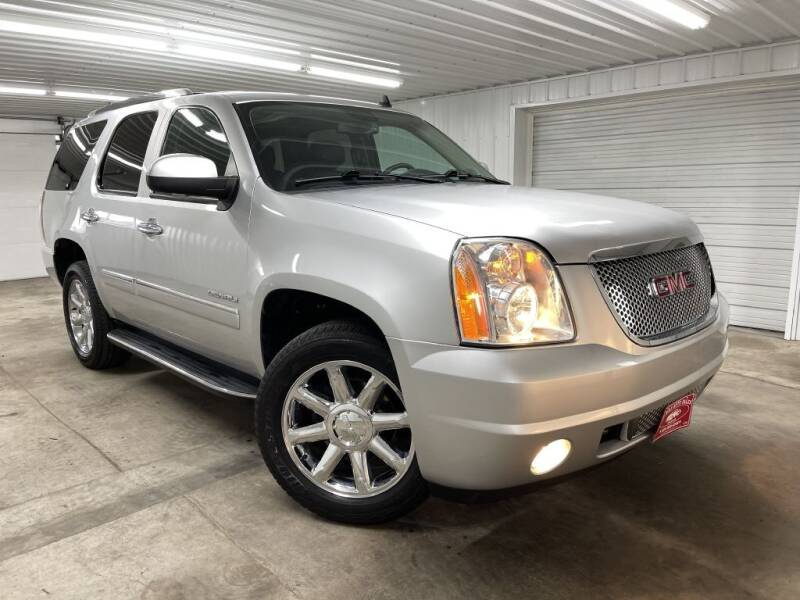 2014 GMC Yukon for sale at Hi-Way Auto Sales in Pease MN
