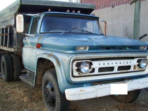 1963 Chevrolet 2 Ton for sale at Haggle Me Classics in Hobart IN