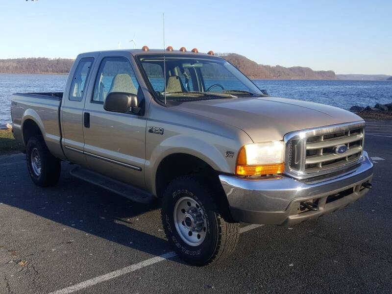 2000 Ford F-250 Super Duty for sale at Bowles Auto Sales in Wrightsville PA