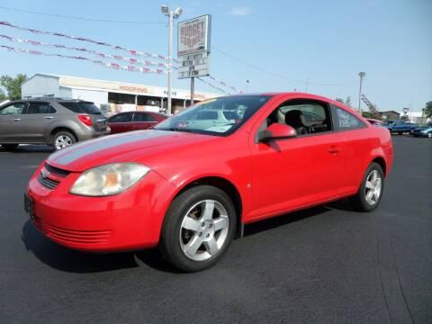 2008 Chevrolet Cobalt for sale at Budget Corner in Fort Wayne IN