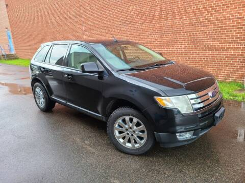 2009 Ford Edge for sale at Minnesota Auto Sales in Golden Valley MN