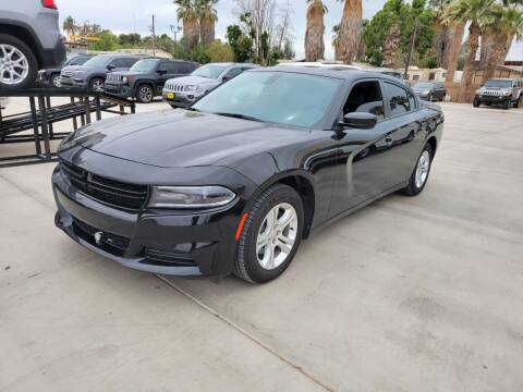 2020 Dodge Charger for sale at A AND A AUTO SALES in Gadsden AZ