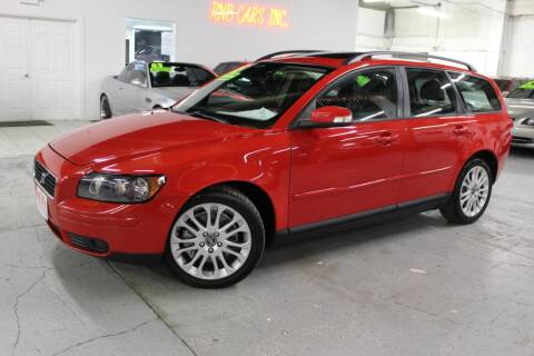 2005 Volvo V50 for sale at R n B Cars Inc. in Denver CO