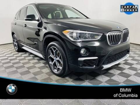 2017 BMW X1 for sale at Preowned of Columbia in Columbia MO