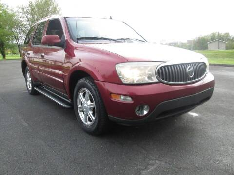 2006 Buick Rainier for sale at Unique Auto Brokers in Kingsport TN