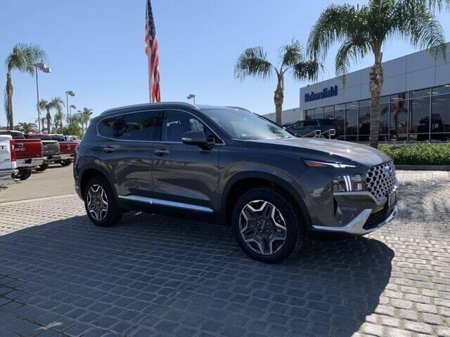 2022 Hyundai Santa Fe Plug-In Hybrid for sale in Bakersfield, CA