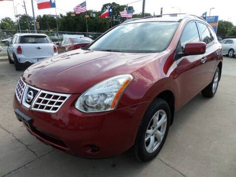 2010 Nissan Rogue for sale at West End Motors Inc in Houston TX
