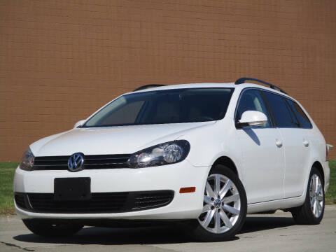 2014 Volkswagen Jetta for sale at Autohaus in Royal Oak MI