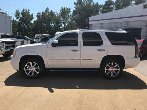 2012 GMC Yukon for sale at Northwood Auto Sales in Northport AL