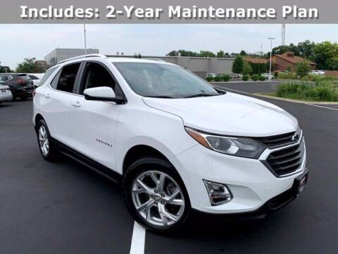 2019 Chevrolet Equinox for sale at Smart Motors in Madison WI