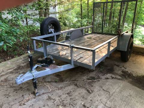 2021 Arkansas Trailer Golf/ATV for sale at Village Wholesale in Hot Springs Village AR