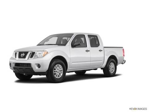 2019 Nissan Frontier for sale at Ken Wilson Ford in Canton NC