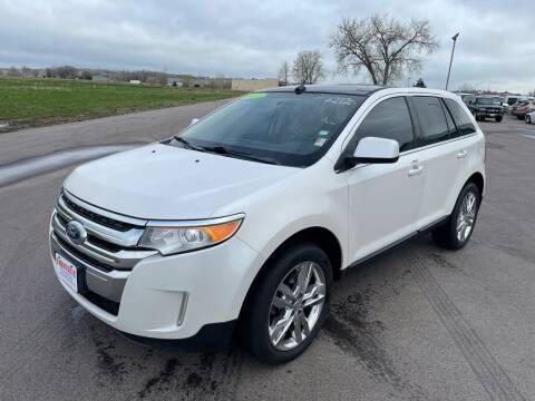 2011 Ford Edge for sale at De Anda Auto Sales in South Sioux City NE