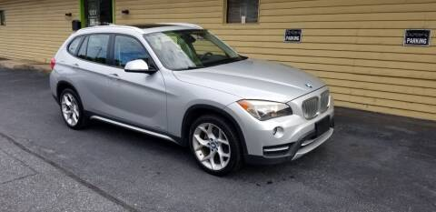 2014 BMW X1 for sale at Cars Trend LLC in Harrisburg PA