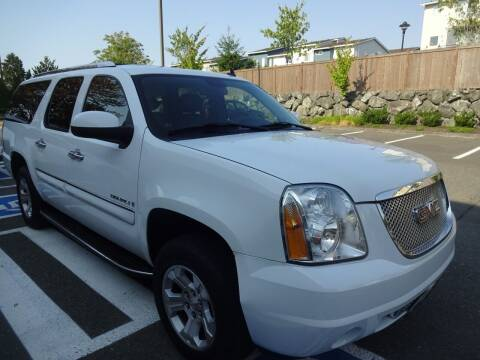 2007 GMC Yukon XL for sale at Prudent Autodeals Inc. in Seattle WA