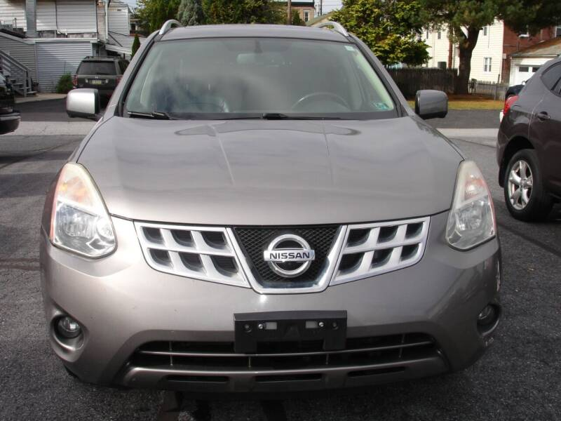 2012 Nissan Rogue for sale at Pete's Bridge Street Motors in New Cumberland PA
