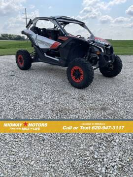 2020 Can-Am X3 XRS