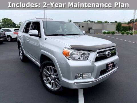 2013 Toyota 4Runner for sale at Smart Motors in Madison WI