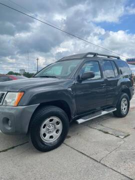 2010 Nissan Xterra for sale at 1A Auto Mart Inc in Smyrna TN