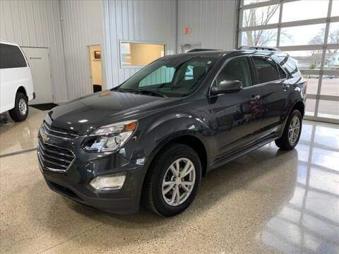 2017 Chevrolet Equinox for sale at PRINCE MOTORS in Hudsonville MI