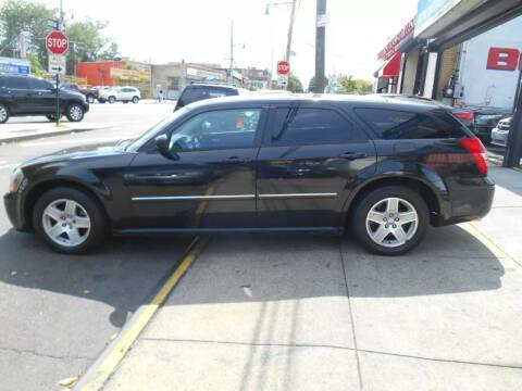 2007 Dodge Magnum for sale at Boston Road Auto Mall Inc in Bronx NY