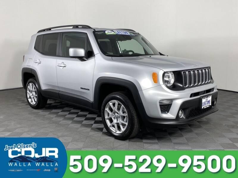 2021 Jeep Renegade for sale in Walla Walla, WA