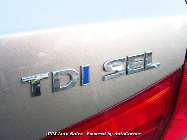 2015 Volkswagen Passat 2.0L TDI SEL Premium 4dr Sedan 6A - Leesburg VA