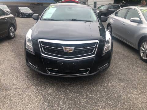 2016 Cadillac XTS Pro for sale at SuperBuy Auto Sales Inc in Avenel NJ