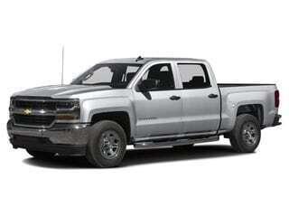 2018 Chevrolet Silverado 1500 for sale at TEX TYLER Autos Cars Trucks SUV Sales in Tyler TX