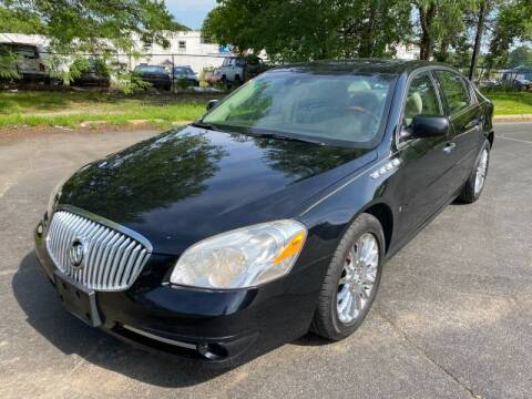 2009 Buick Lucerne for sale at Car Plus Auto Sales in Glenolden PA