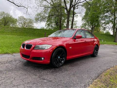 2011 BMW 3 Series for sale at Moundbuilders Motor Group in Heath OH