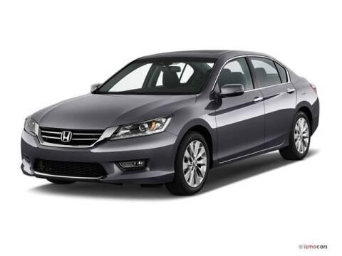 2014 Honda Accord for sale at USA Auto Inc in Mesa AZ