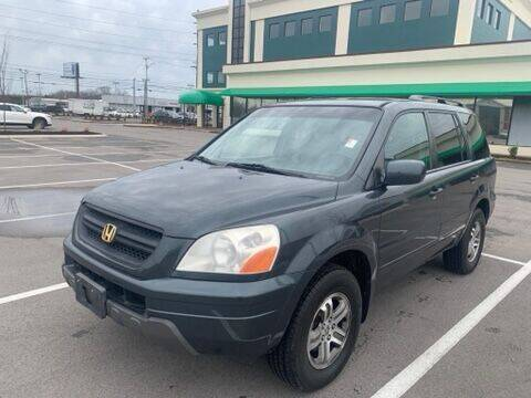 2004 Honda Pilot for sale at Aman Auto Mart in Murfreesboro TN