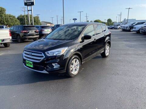 2019 Ford Escape for sale at DOW AUTOPLEX in Mineola TX