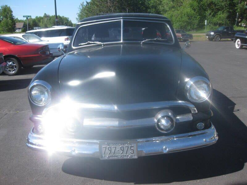 1951 Ford Crown Victoria for sale in Duluth, MN