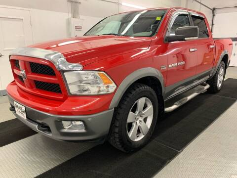 2012 RAM Ram Pickup 1500 for sale at TOWNE AUTO BROKERS in Virginia Beach VA