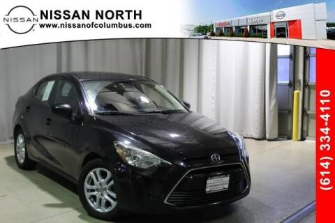 2016 Scion iA for sale at Auto Center of Columbus in Columbus OH