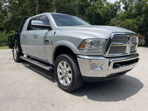 2014 RAM Ram Pickup 2500 for sale at Thornhill Motor Company in Lake Worth TX