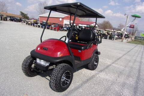 2021 Club Car Villager 4 V4L 48 VOLT for sale at Area 31 Golf Carts - Electric 4 Passenger in Acme PA