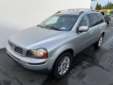 2010 Volvo XC90 for sale at APX Auto Brokers in Edmonds WA