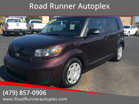 2008 Scion xB for sale at Road Runner Autoplex in Russellville AR