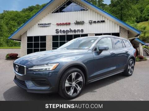 2020 Volvo V60 Cross Country for sale at Stephens Auto Center of Beckley in Beckley WV